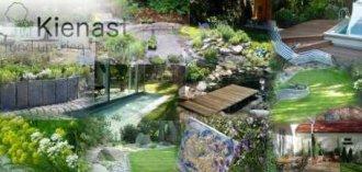 Kienast Garten  Und Landschaftsbau